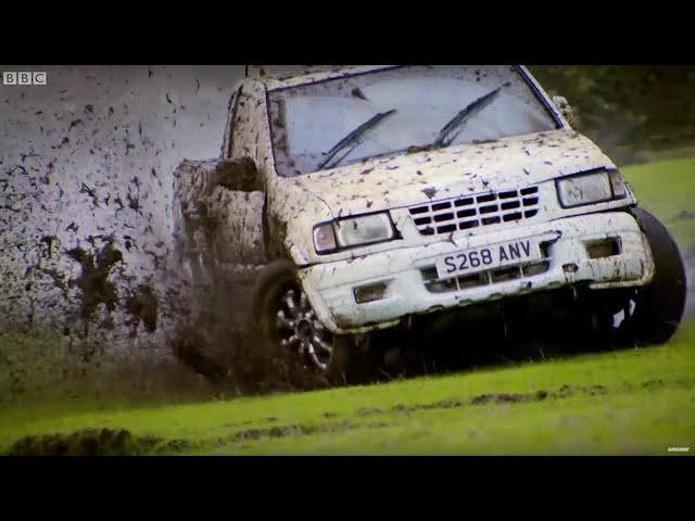 Top Gear Series 22: New Episode Trailer | Top Gear | BBC