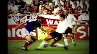 Zinedine Zidane: The Artist HD