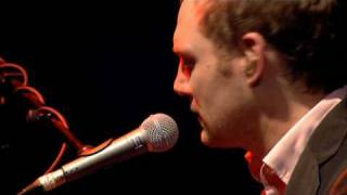 David Gray - Ain't No Love (Live)