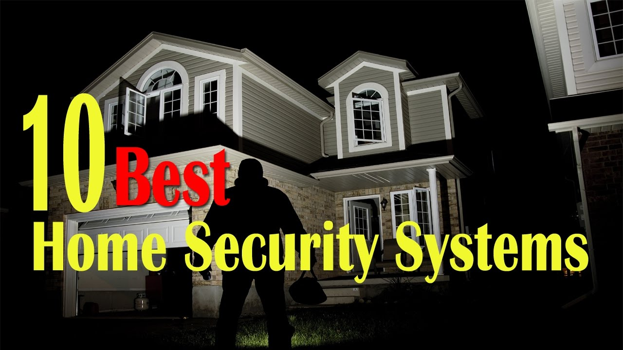 Home Security Installation Companies Cloverleaf TX