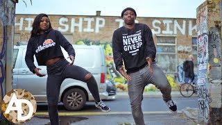 TOOFAN - Soldats du Cool Catché (Video Danse)