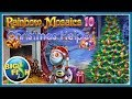 Video for Rainbow Mosaics 10: Christmas Helper
