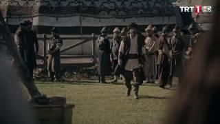 Ertuğrul'un kılıcı Halime'ye getirilir - Diriliş Ertuğrul