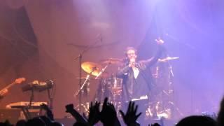 HAPPY HANUKKAH - MATISYAHU (LIVE): FESTIVAL OF LIGHTS 12.15.12