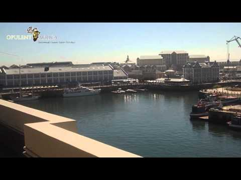 Cape Grace – Family child friendly 5 star hotel in Cape town South africa