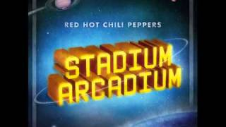 Red Hot Chili Peppers Torture Me