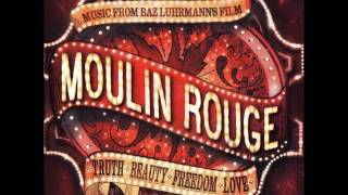 Moulin Rouge OST [5] - Rhythm of the Night
