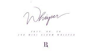 빅스LR(VIXX LR) 2nd Mini Album 'Whisper' Highlight Medley