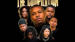 16 Six Featuring Mr. Yarda Trap - Trap Bounce [Audio] #LFGH