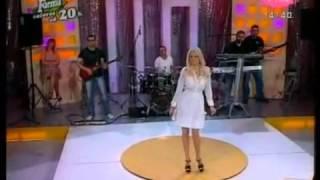 Ilda Saulic - Ti si prvi - Petkom u dva - (TV Pink 2010)