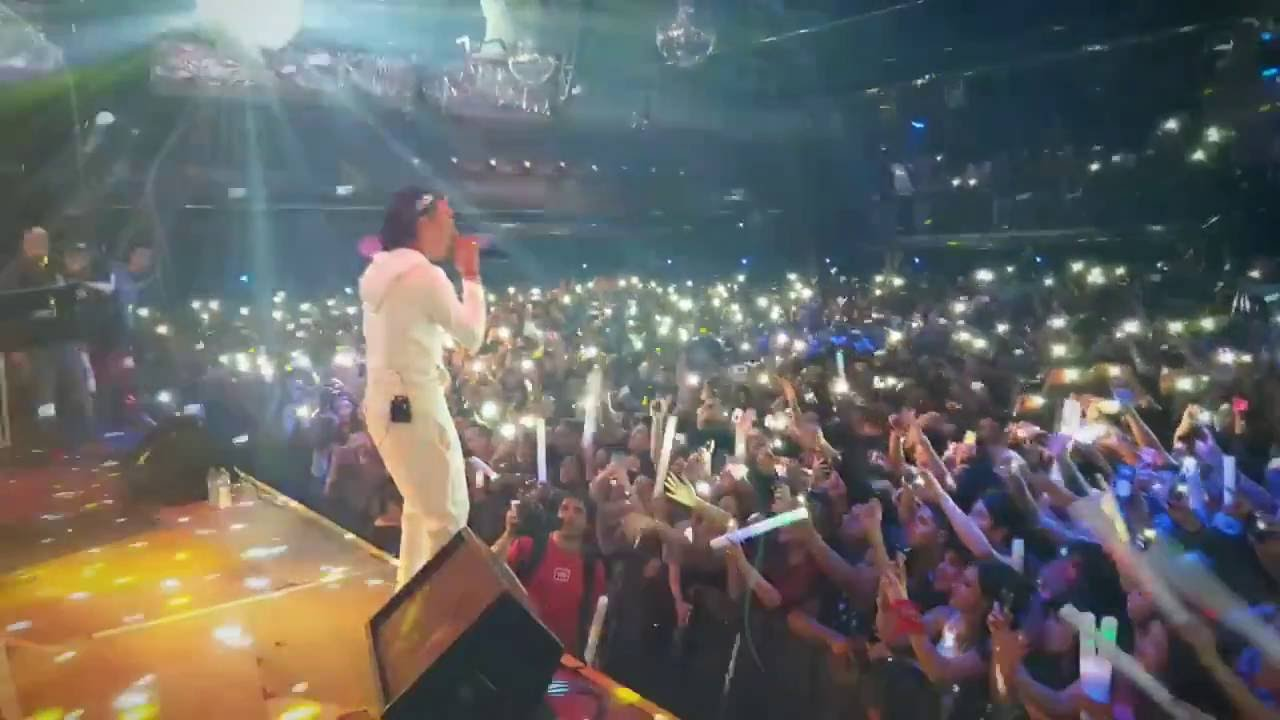 Cyber Monday Deals On Ozuna Concert Tickets Rosemont Il