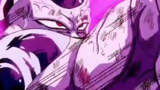 Goku angry kamehameha