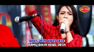 Bikes Deh (Bikin Kesel Deh) - Happy Asmara