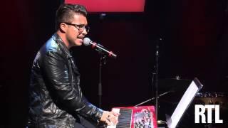 Olympe - Born to die en live dans Le Grand Studio RTL - RTL - RTL