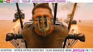 Scooter - Hyper Hyper (Szecsei  Club ShakerZ MNML Bootleg 2k17)