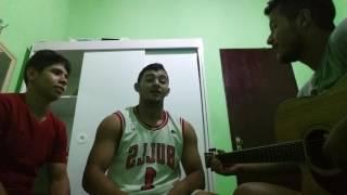 Primeira semana (cover ): Luan Santana