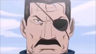 FullMetal Alchemist (AMV) Aftermath