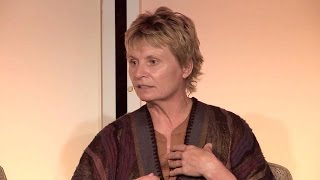 Shauna Ries: Reframing Conflict