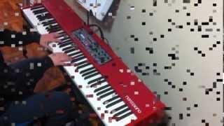 Deus Somente Deus - Instrumental ao Piano