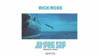 Rick Ross - Jumping Ship