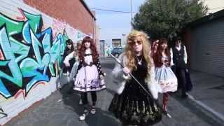 MC Melody Doll - OGL [Lolita Rap Video]