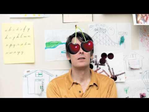 Cherry Area de Pavement Letra y Video