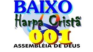 1-  CHUVAS  DE  GRAÇA    -    BAIXO