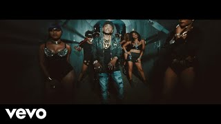 Lil Kesh - Cause Trouble [Official Video] ft. YCee