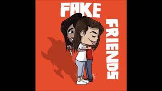 iLOVEFRiDAY - FAKE FRIENDS