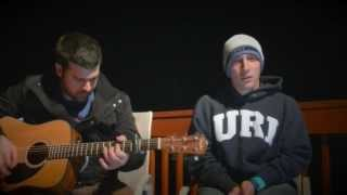"""Gone Gone Gone"" Phillip Phillips Acoustic Cover By Ryan Kassim feat. Justin Nicolett"