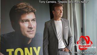 Depois de ti Mais Nada--Tony Carreira.