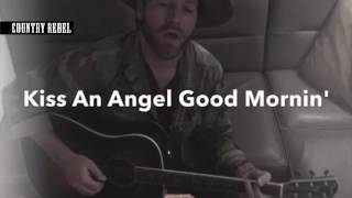 Charley Pride - Kiss an Angel Good Morning - Drake White Cover