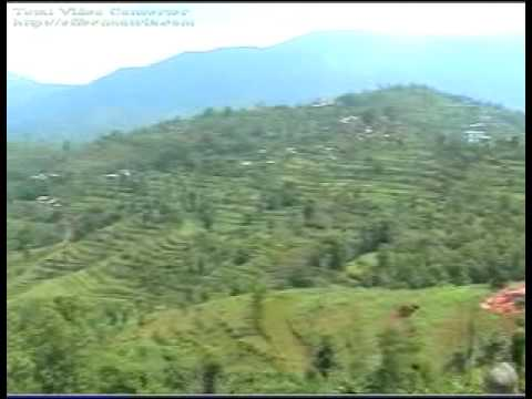 Nepal : Treck Gorkha, Abu Khaireni