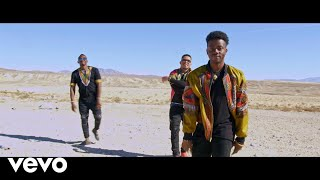Bracket - Just Like That (Official Video) ft. Korede Bello