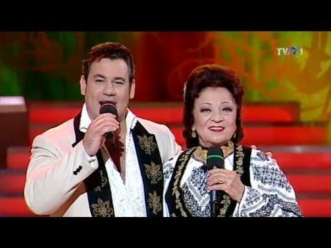 Maria Ciobanu şi Ionuţ Dolănescu - S-a vorbit mama cu tata