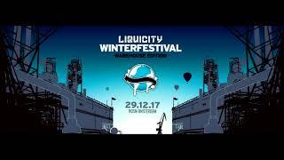 Linkin Park - Numb (Maduk Remix) (Maduk @ Liquicity Winterfestival 2017)