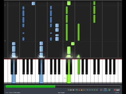 Comment jouer Alejandro de Lady Gaga au piano