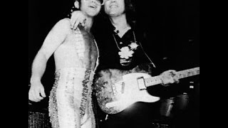John Lennon & Elton John LIVE - I Saw Her Standing There