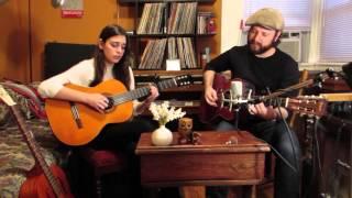 Mourning Dove - Freeze (NPR Tiny Desk Contest 2016)