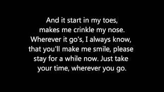 Bubbly - Colbie Caillat Lyrics