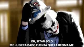 Bee Gees - I Started A Joke en español-subtitulos