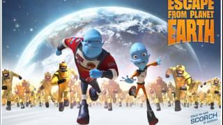 Cody Simpson - Shine Supernova (Escape From Planet Earth - 2013 Movie ).wmv