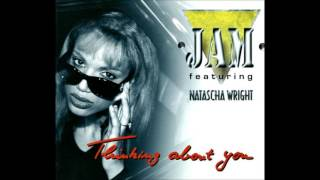 Jam feat. Natascha Wright - Thinking About You (Original Mix)