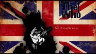 The Who - Behind blue eyes (subtitulado)