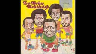 The Lebron Brothers - Salsa y Control