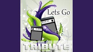 Let's Go - Instrumental