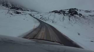 8. ICELAND Road No.939 [Höfn to Egilsstaðir] Shotcut Road