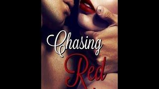 Chasing Red - Wattpad Book Trailer