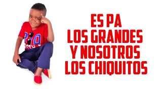 Uh Ah - Felipe Centeno - Salsa Choke Letra (Produce Komix El de las pistas Sobrenaturales)