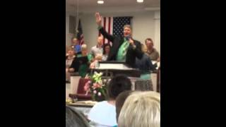You Do Not Owe Me by Randy Dodd & The Frawley Baptist Choir